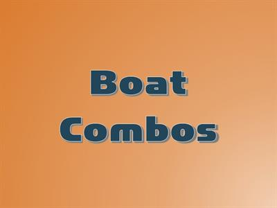 Boat Combos
