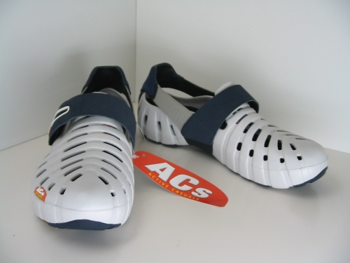AC Boat shoe anti slip sole