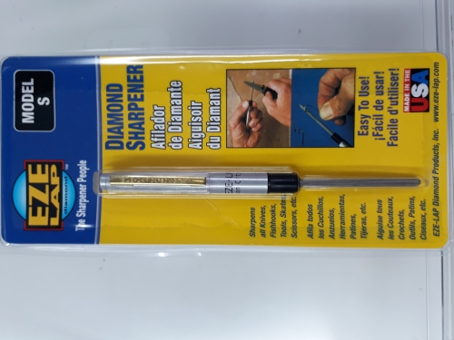 Eze-Lap Diamond Sharpener Pen shape