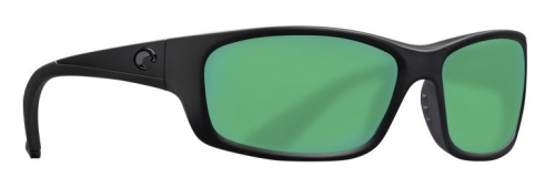 Jose Blackout Green Mirror 580G