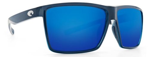 Rincon Shiny Black Blue Mirror 580G