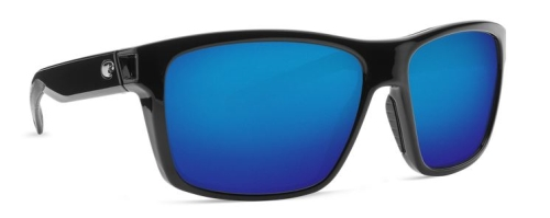 Slack Tide Shiny Black, Blue Mirror 580G