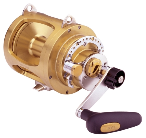 Tica 2 Speed Gold Game Reel 50WTS