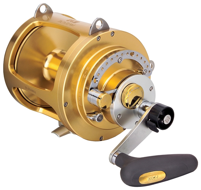 Tica 2 Speed Gold Game Reel 80WTS