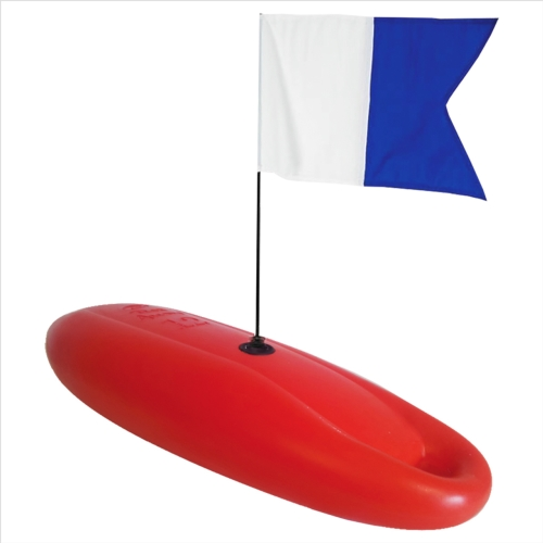 Rob Allen 12L Float with lead & Flag