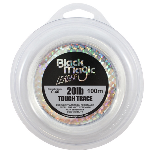 BM Tough Trace 20lb 100 Mtrs