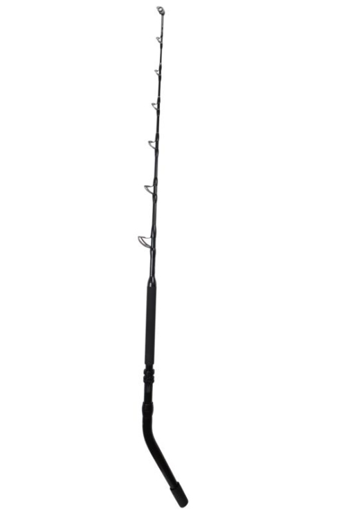 Precision Angling Dynamic 50-80lb B/Butt Rod