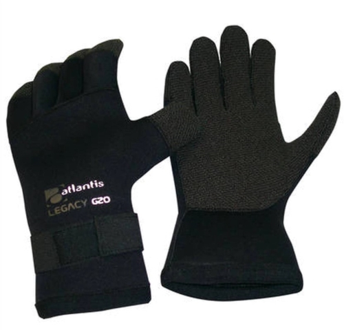Atlantis Legacy G20 Kevlar Gloves - l