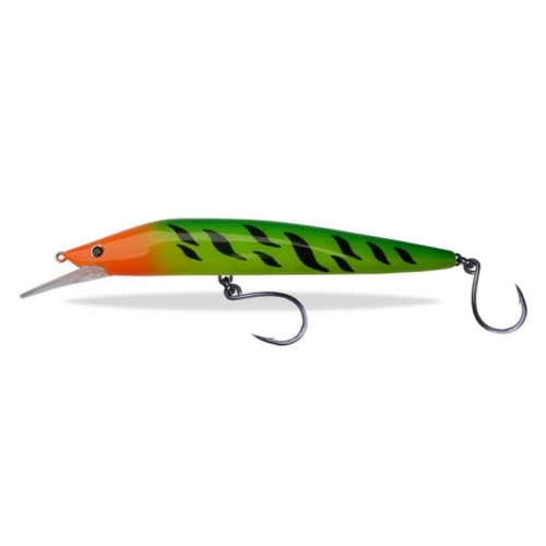 Bluewater Saury 230 Guns-n-Roses Lure